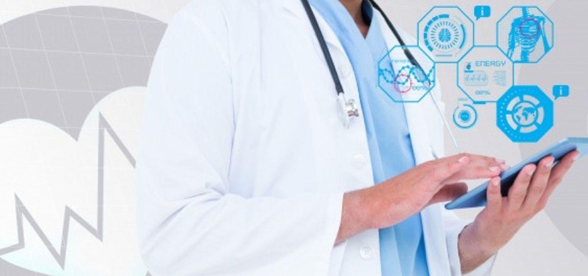 Irrupción de las nuevas tecnologías en el sector salud