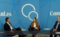 Entrevista a Francisco García, director general del Foro de RR.HH., y Juan Blanco, CEO de Grupo Mediforum y cofundador de GalenusJobs