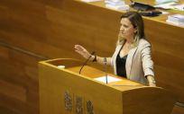 María Quiles, diputada de Ciudadanos en las Cortes Valencianas (Foto: Ciudadanos)