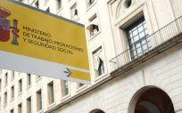 Sede del Ministerio de Trabajo, Migraciones y Seguridad Social (Foto: Ministerio de Trabajo)