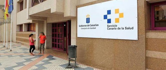 Servicio Canario de Salud (Foto. SCS)