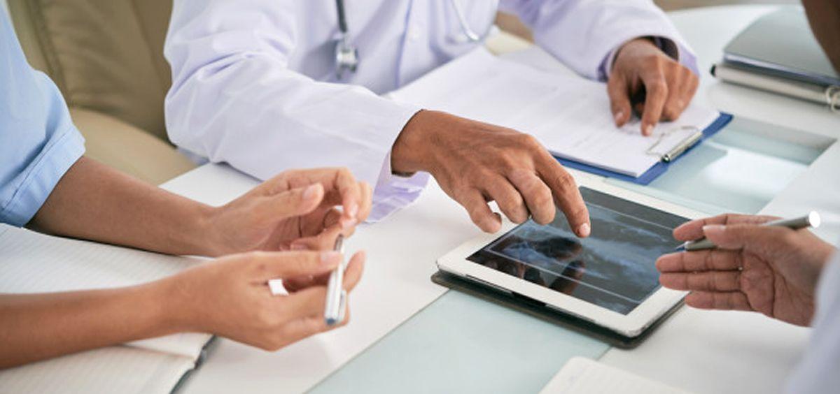 La Sociedad Española de Hematología y Hemoterapia, ha elaborado un documento de actuación frente a la enfermedad causada por Covid-19 (Foto. ConSalud)