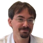 Roi Piñeiro, jefe del Servicio de Pediatría del Hospital General de Villalba