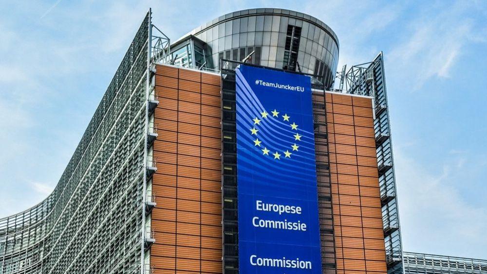 Sede de la Comisión Europea, en Bruselas (Foto: Pixabay)