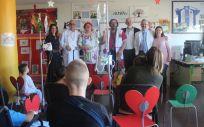 El Hospital General Universitario de Alicante implanta el 'Programa Quirófano' de Payasospital (Foto. ConSalud)