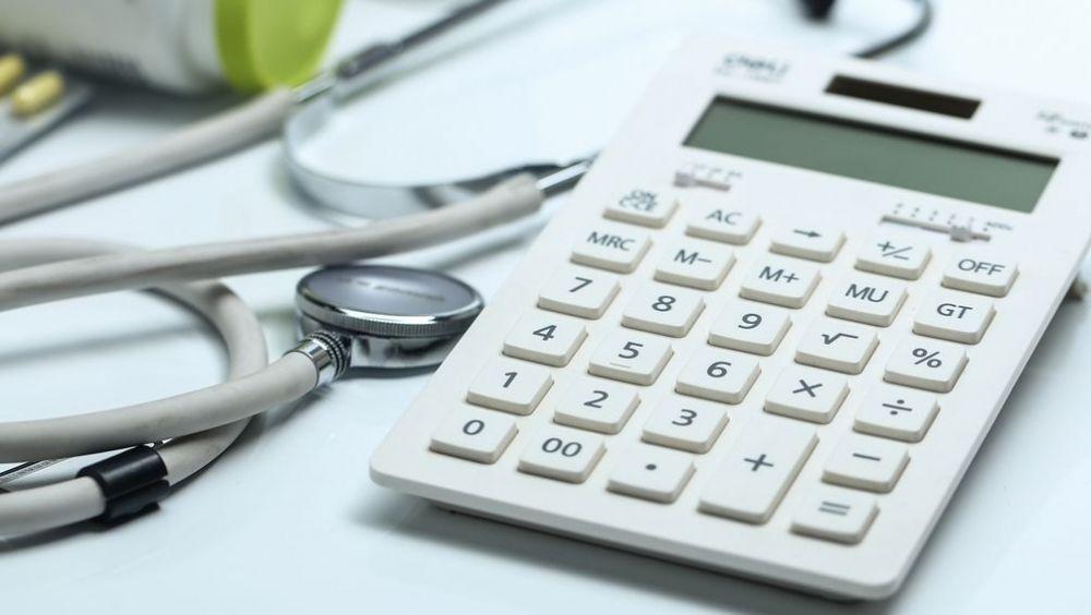 El gasto sanitario en España es un 15% inferior a la media de la UE (Foto: Freepik)