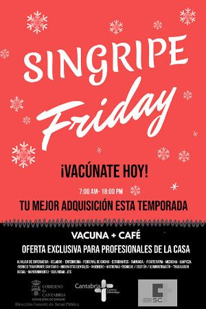 Singripe Friday