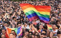 Orgullo LGTBI (Foto. Ayuntamiento de Madrid)