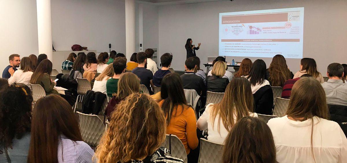VIII Jornadas Médicos Residentes y II Jornadas Jóvenes Médicos de Familia Semergen Comunidad Valenciana (Foto. Semergen)