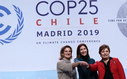 COP25: Cuestiones claves para proteger la salud ante la emergencia climática