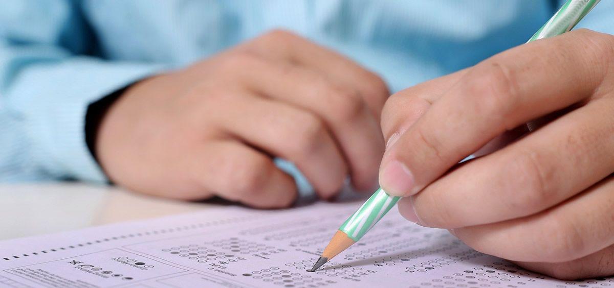 Examen (Foto. Pixabay)
