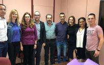 Las Gerencias de Atención Primaria de Gran Canaria y Tenerife desarrollarán un espacio común de diálogo (Foto. Gobierno de Canarias)