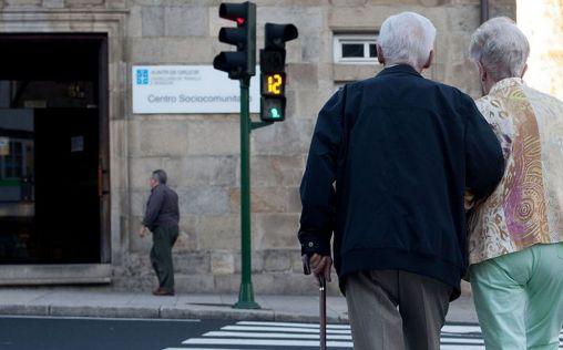 Los españoles, los más longevos de Europa, pero con más enfermedades crónicas