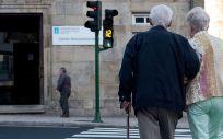 Personas mayores. (Foto. Xunta de Galicia)