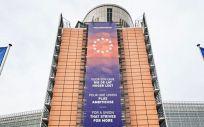 Sede de la Comisión Europea, en Bruselas (Foto: Comisión Europea)