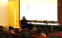 Torrevieja Salud pone el foco en la lucha contra la violencia de género