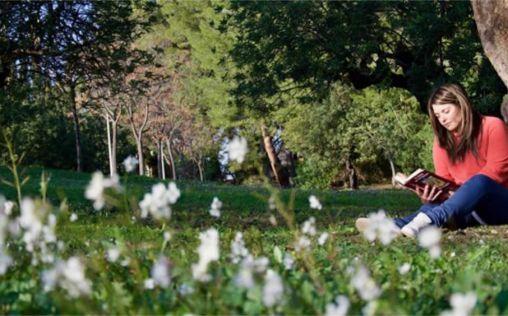 Los espacios verdes reducen el riesgo de mortalidad prematura