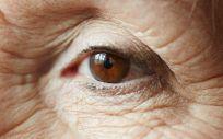 Ojo de mujer mayor (Foto: Freepik)