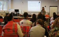 Profesionales de Ibiza y Formentera se entrenan en el trato de la conducta suicida