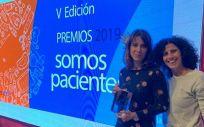 El Servicio de Psiquiatría del Universitario de Torrejón, premiado por su 'Escuela de Padres'