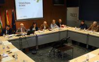Consejo Riojano de Salud (Foto. Gobierno de La Rioja)