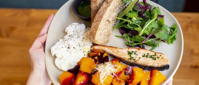 La buena alimentación y el deporte son necesarios para mantener un saludable estilo de vida (Foto. ConSalud)