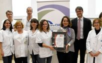 La Fundació Althaia de Manresa obtiene la acreditación de excelencia en el abordaje de la Enfermedad Inflamatoria Intestinal. (Foto. ConSalud)