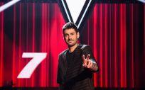 El cantante Melendi, es además coach del programa 'La Voz Kids'de Antena 3. (Foto. Facebook @Melendi)