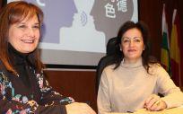 Más de 60 profesionales sanitarios profundizan en el estudio del lenguaje y la comunicación (Foto. Gobierno de La Rioja)