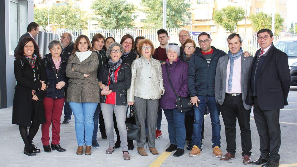 Vinalopó Salud abre las puertas del nuevo centro de Aspe