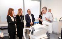 Con las 10 nuevas consultas el centro suma ya un total de 28 (Foto. Govern Illes Baleares)