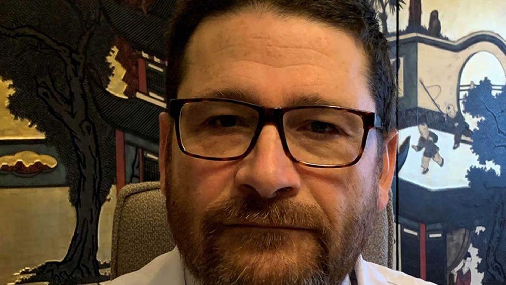 Enrique José Gamero de Luna, coordinador del grupo de trabajo de Medicina Genómica Personalizada y Enfermedades Raras de SEMERGEN. (Foto.SEMERGEN)