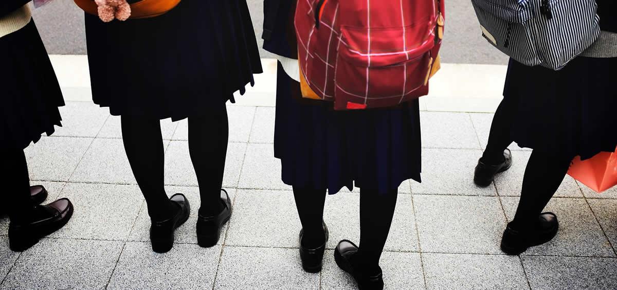Escolares. (Foto. Rawpixel)