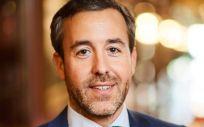 Pedro Carrascal, director de Esclerosis Múltiple España y Presidente de la Plataforma Europea de Esclerosis Múltiple (Foto. EME)