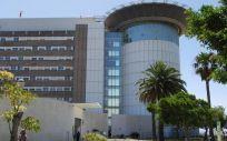 Complejo Hospitalario Universitario de Canarias (HUC) (Foto. Gobierno de Canarias)