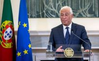 António Costa, presidente de Portugal (Foto: @antoniocostapm)