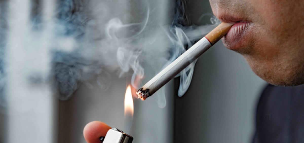 Cada año, más de ocho millones de personas mueren en el mundo como consecuencia del consumo de tabaco (Foto. Freepik)