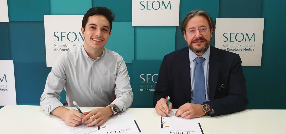 SEOM y CEEM renuevan su acuerdo de colaboración para mejorar la calidad de la formación de los médicos en España (Foto. ConSalud)