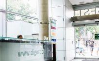 El Centro Médico Quirónsalud Digest ha anunciado la ampliación de sus instalaciones con un nuevo centro situado en la calle Alfons XII 17-21 de Badalona (Foto. Quirónsalud)