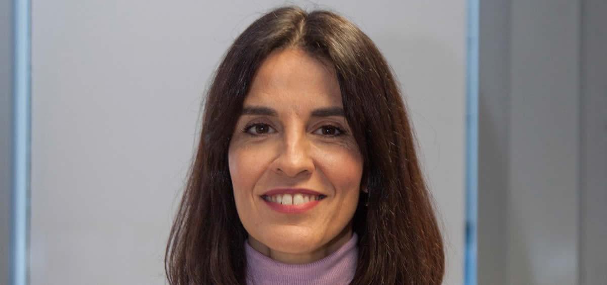 Noemí Marauri nueva directora de Enfermería de Atención Primaria y 061 del Área de Salud de La Rioja (Foto. La Rioja)