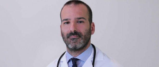 Doctor Luís González Torres, jefe de la Unidad de Cardiología Integral de Quirónsalud Alicante (Foto. Quirónsalud)