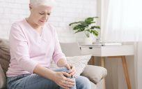 Mujer con artrosis (Foto: Freepik)