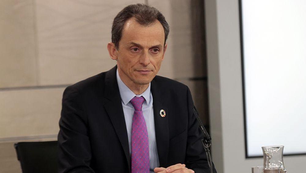 Pedro Duque, ministro de Ciencia e Innovación (Foto: La Moncloa)