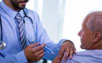 Ensayo clínico de vacuna en humanos (Foto. Freepik)
