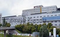 Hospital Universitario A Coruña