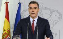 Pedro Sánchez, presidente del Gobierno en funciones (Foto: Flickr La Moncloa)