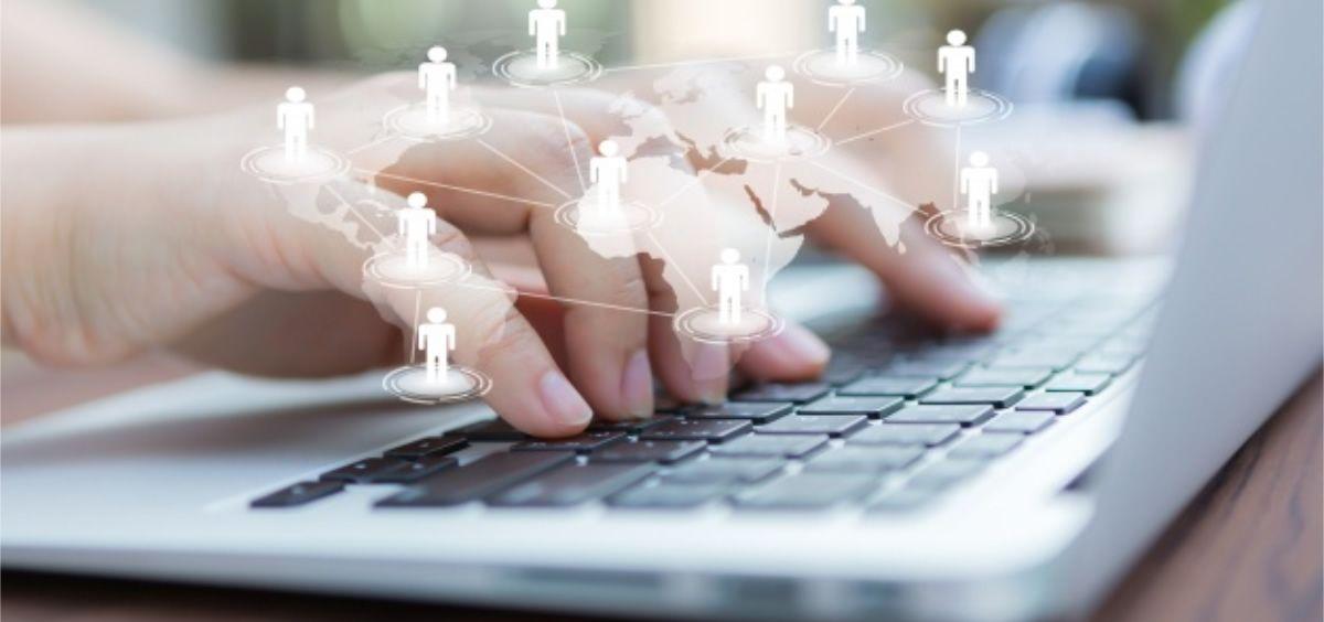 Tecnologías de la Información y Comunicación sanitaria (Foto. freepik)