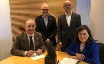 Campaña internacional Nursing Now (Foto. La Rioja)