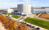 El Gobierno de Castilla-La Mancha destina más de 1,1 millones de euros a la adquisición de la central de esterilización del nuevo Hospital de Toledo (Foto. Gobierno de Castilla-La Mancha)