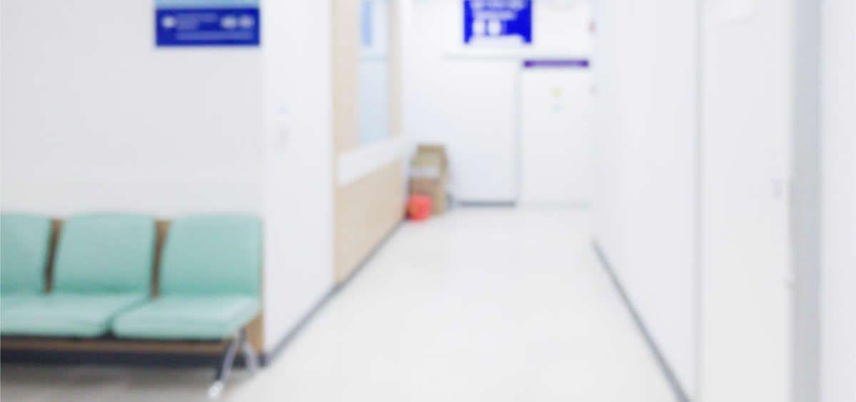 Sala de espera de urgencias pediátricas (Foto. Freepik)